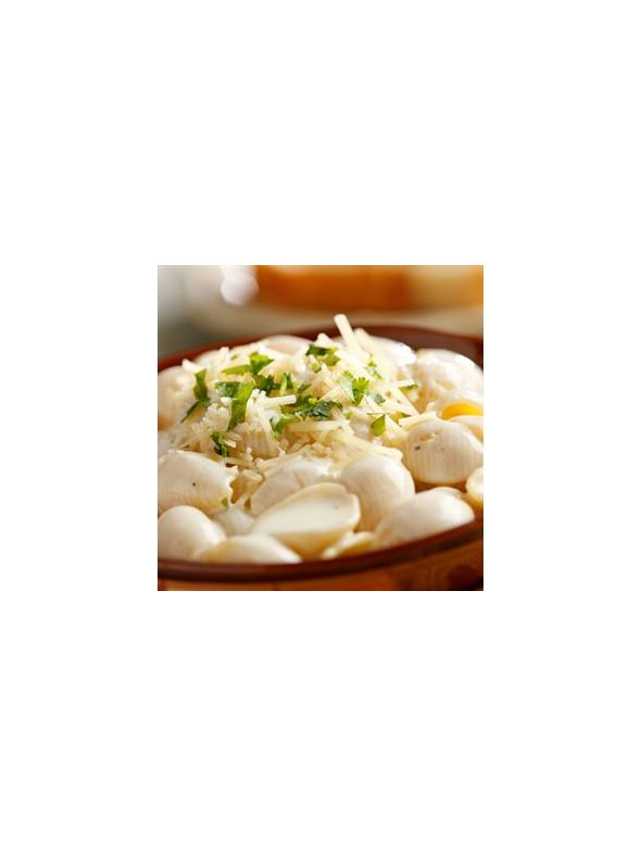 Wisconsin White Cheddar With Pasta Shells - Bakers Dozen (13)