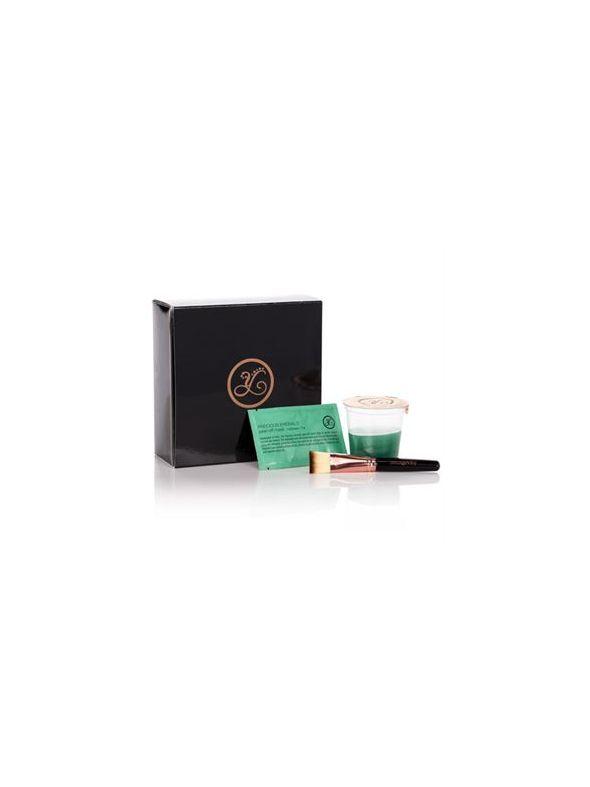 Precious Emerald Mask (4 Pack)