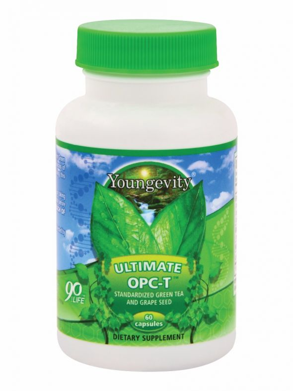 Ultimate OPC-T™ - 60 capsules