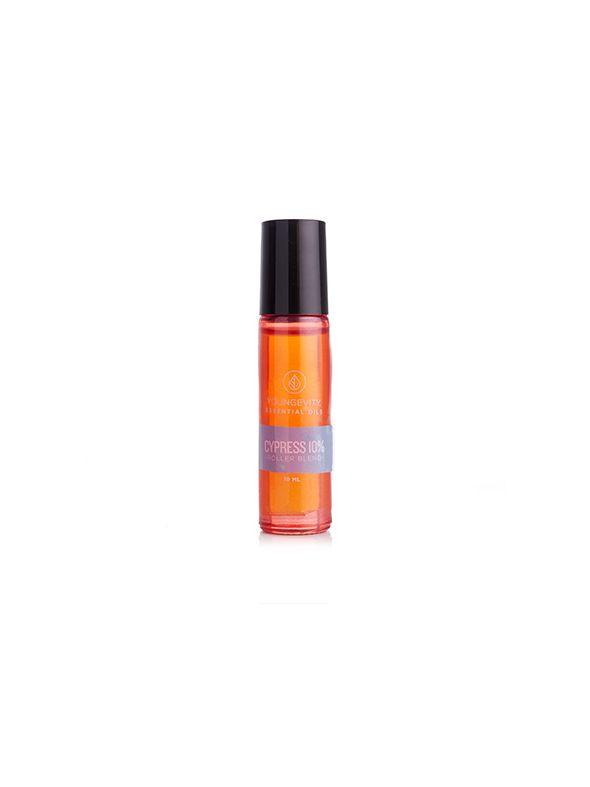 Cypress Oil 10% 10mL Roller Bottle