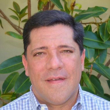 Luke Taffuri, VP of International Sales & Operations
